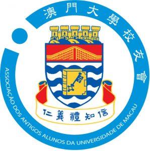 澳門大學校友會 Logo CS