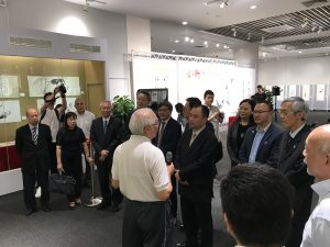 20181109_丁衍庸書畫展 (11)